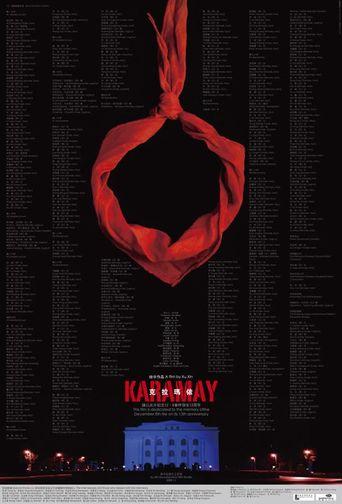 Karamay Poster