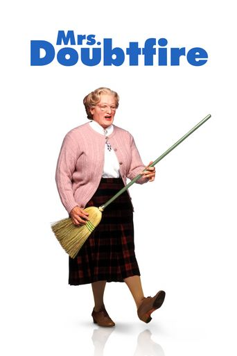 Watch Mrs. Doubtfire