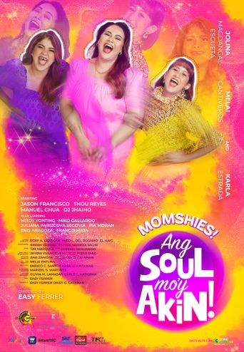 Momshies! Your Soul is Mine Poster