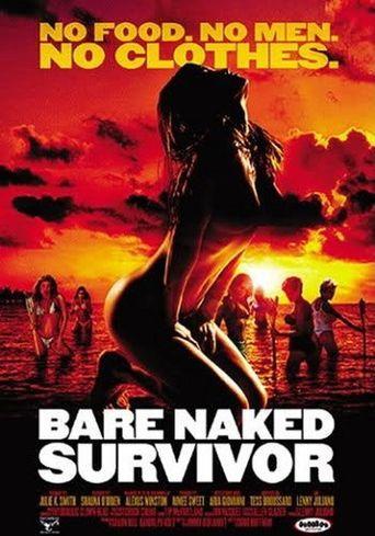 Bare Naked Survivor Poster