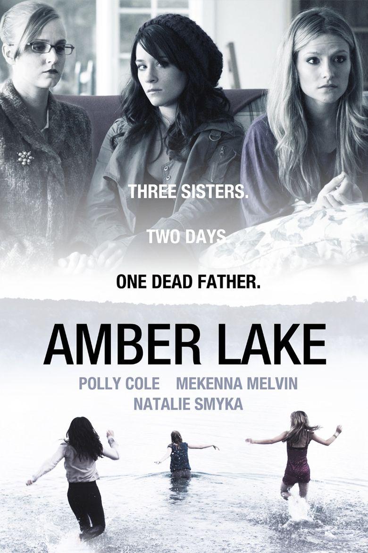 Amber Lake Poster