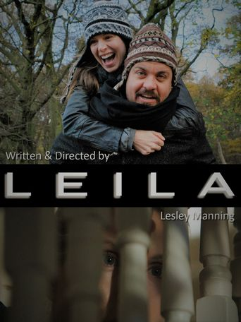 Leila Poster