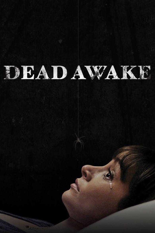 Dead Awake Poster