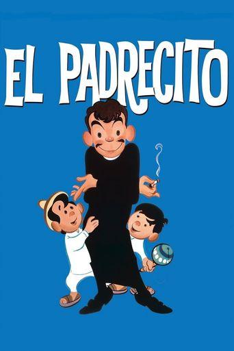 El padrecito Poster