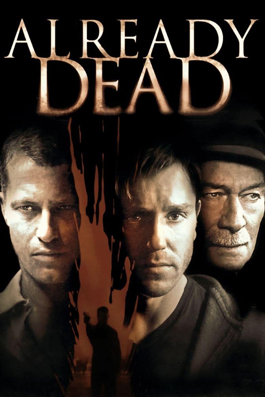Already Dead Poster