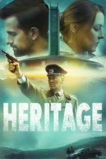 Heritage Poster