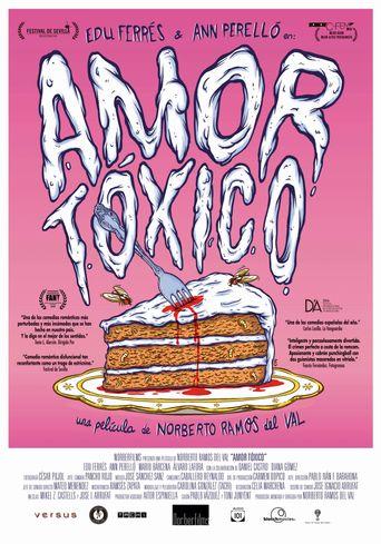 Amor tóxico Poster