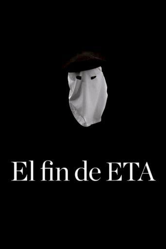 El fin de ETA Poster
