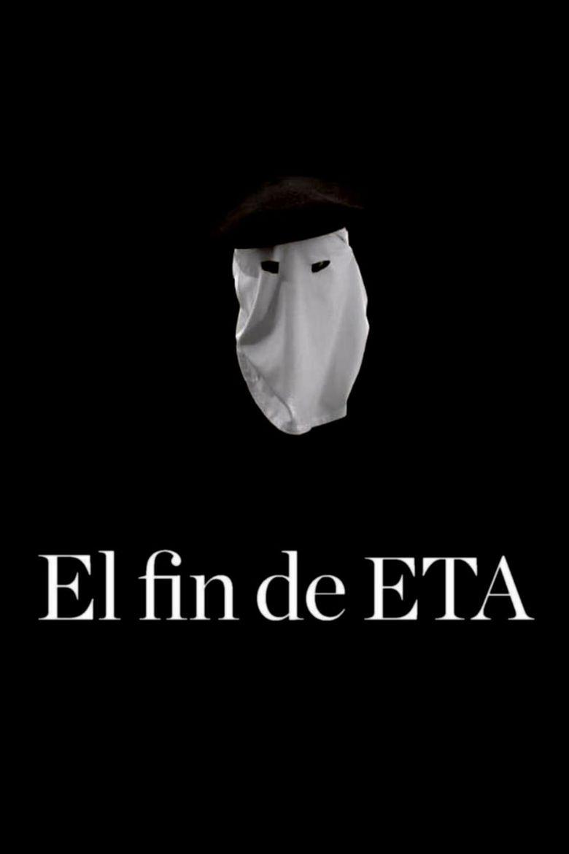The Demise of ETA Poster