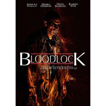 Bloodlock Poster