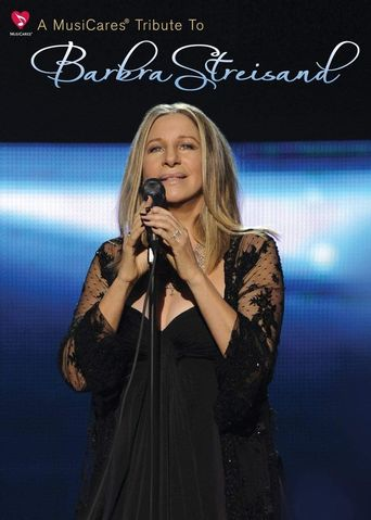 A MusiCares Tribute to Barbra Streisand Poster