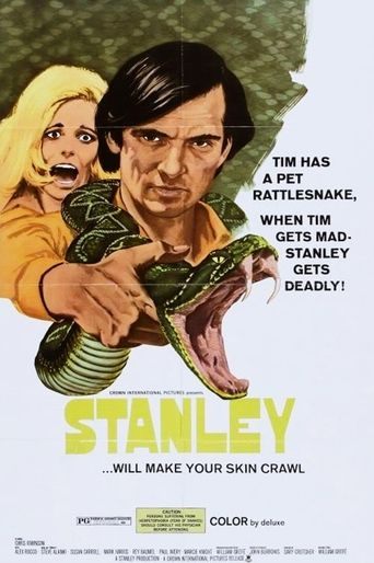 Watch Stanley