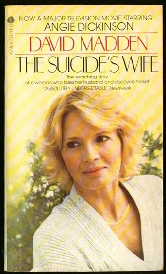 The Suicide's Wife Poster