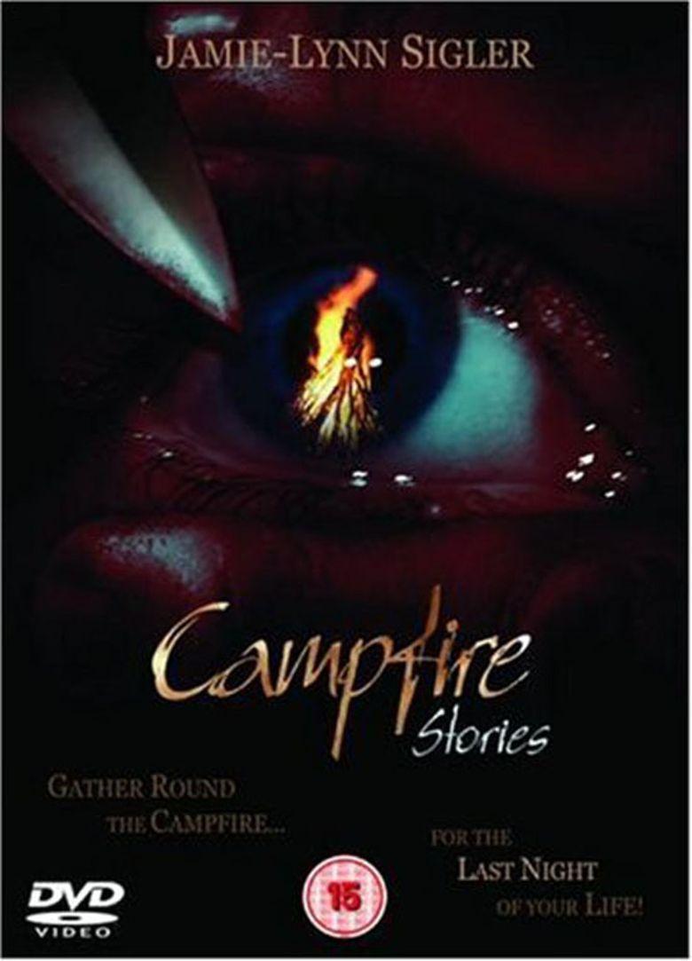 Watch Campfire Stories