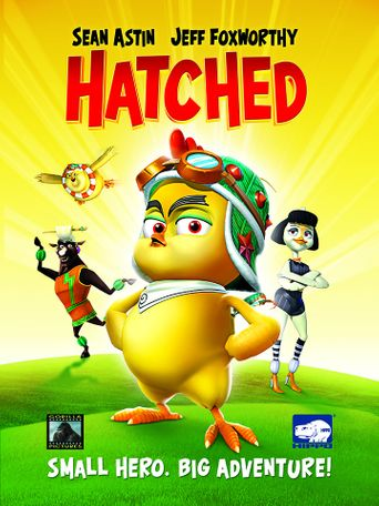 Watch Hatched: Chicks Gone Wild!