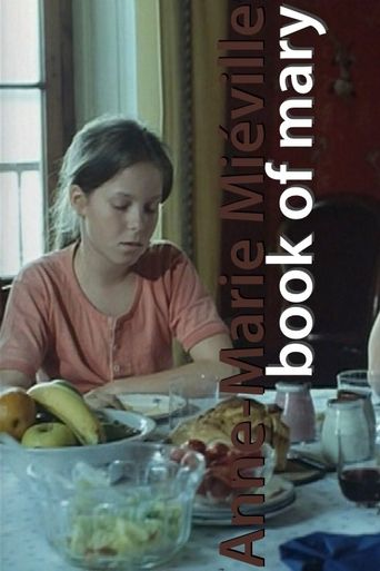 The Book of Mary Poster