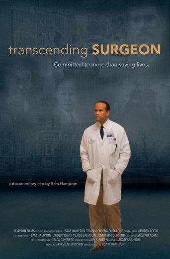 Transcending Surgeon Poster