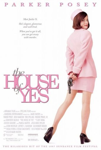 Watch The House of Yes