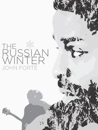The Russian Winter Poster