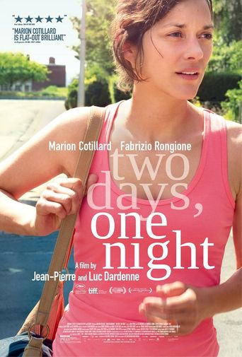 Watch Two Days, One Night