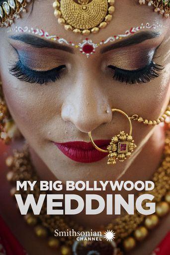 My Big Bollywood Wedding Poster