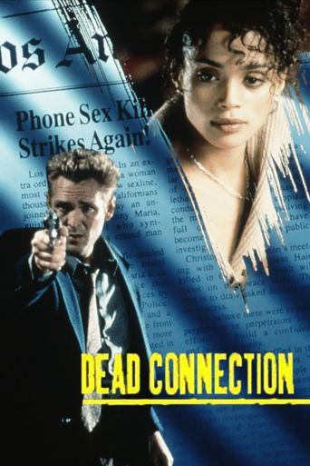 Dead Connection Poster