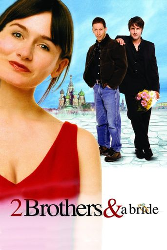 Watch 2 Brothers & A Bride (A Foreign Affair)