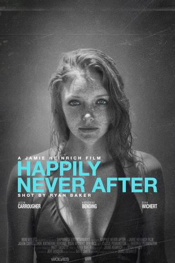 Happily Never After Poster
