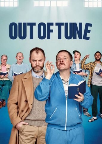 Out of Tune Poster
