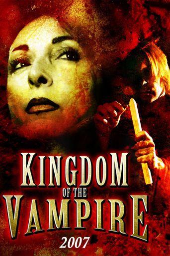 Kingdom of the Vampire Poster