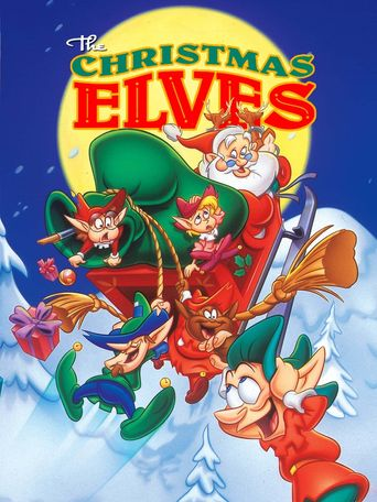 Watch The Christmas Elves