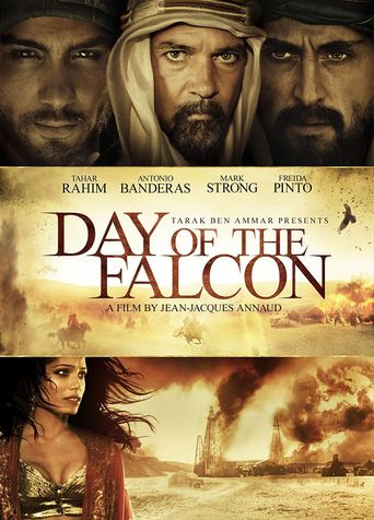 Watch Black Gold