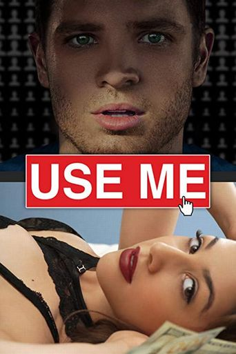 Use Me Poster