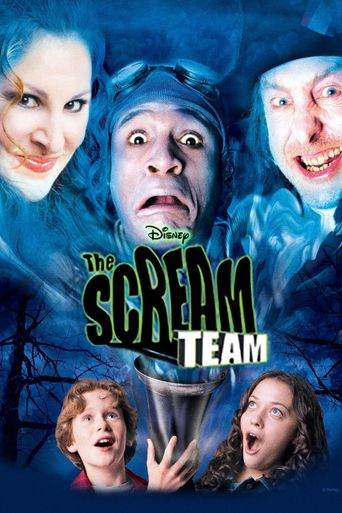 Watch The Scream Team
