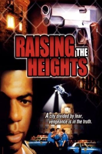 Raising the Heights Poster