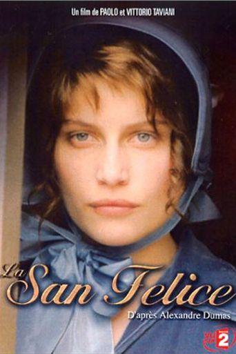 Luisa Sanfelice Poster