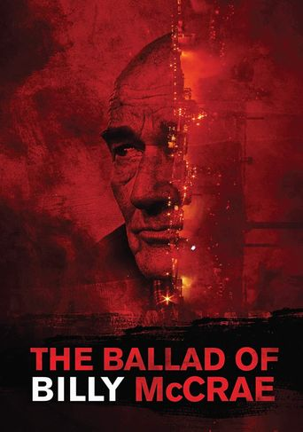 The Ballad Of Billy McCrae Poster