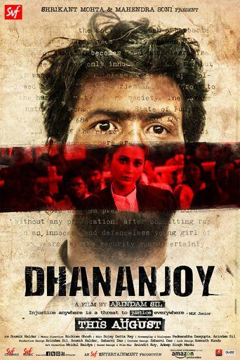 Dhananjay Poster