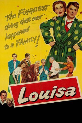 Louisa Poster