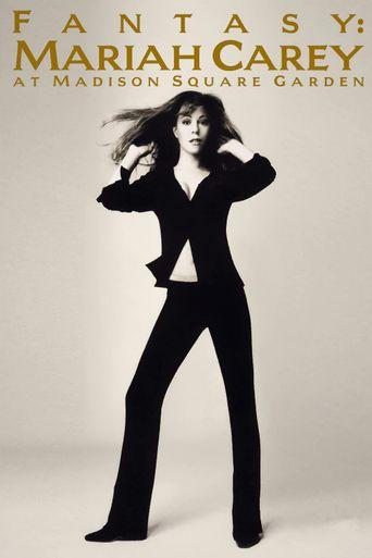 Mariah Carey: Fantasy - Madison Square Garden Poster
