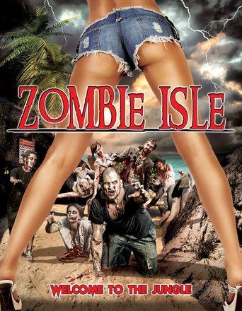 Zombie Isle Poster