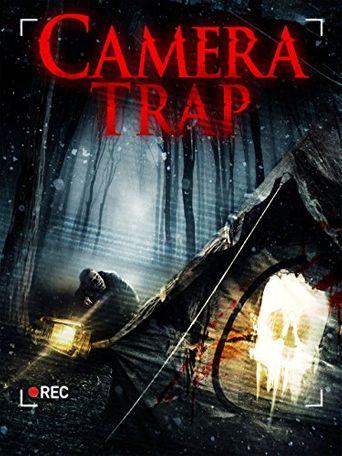 Camera Trap Poster