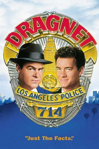 Watch Dragnet
