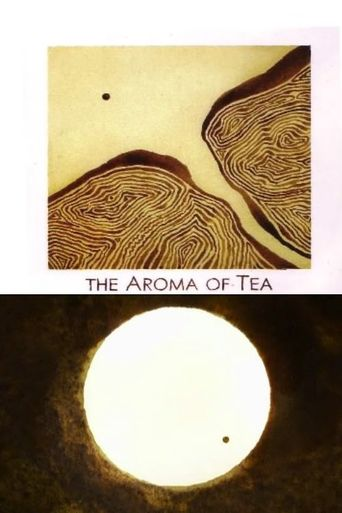 The Aroma of Tea Poster
