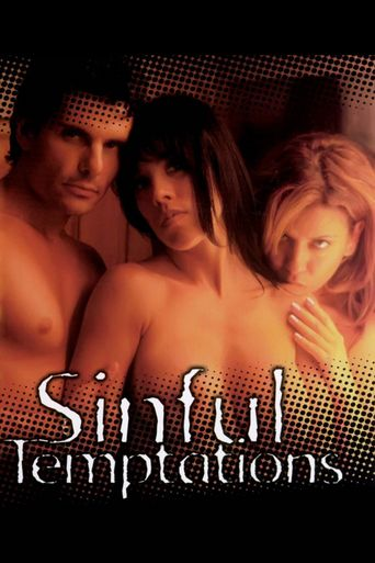 Sinful Temptations Poster