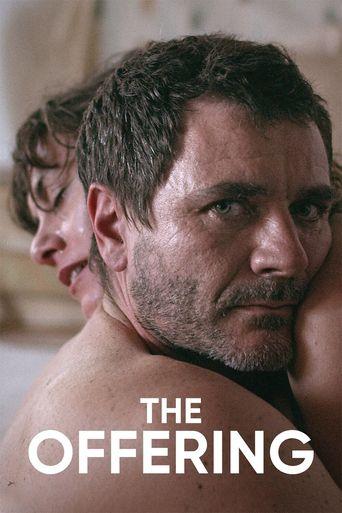 L'ofrena Poster
