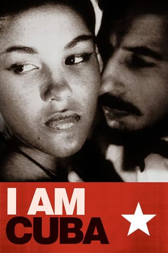 Watch I Am Cuba