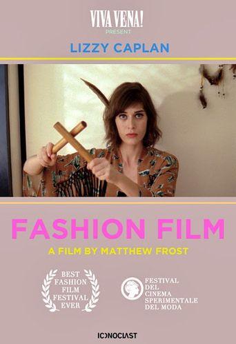 Fashion Film Poster