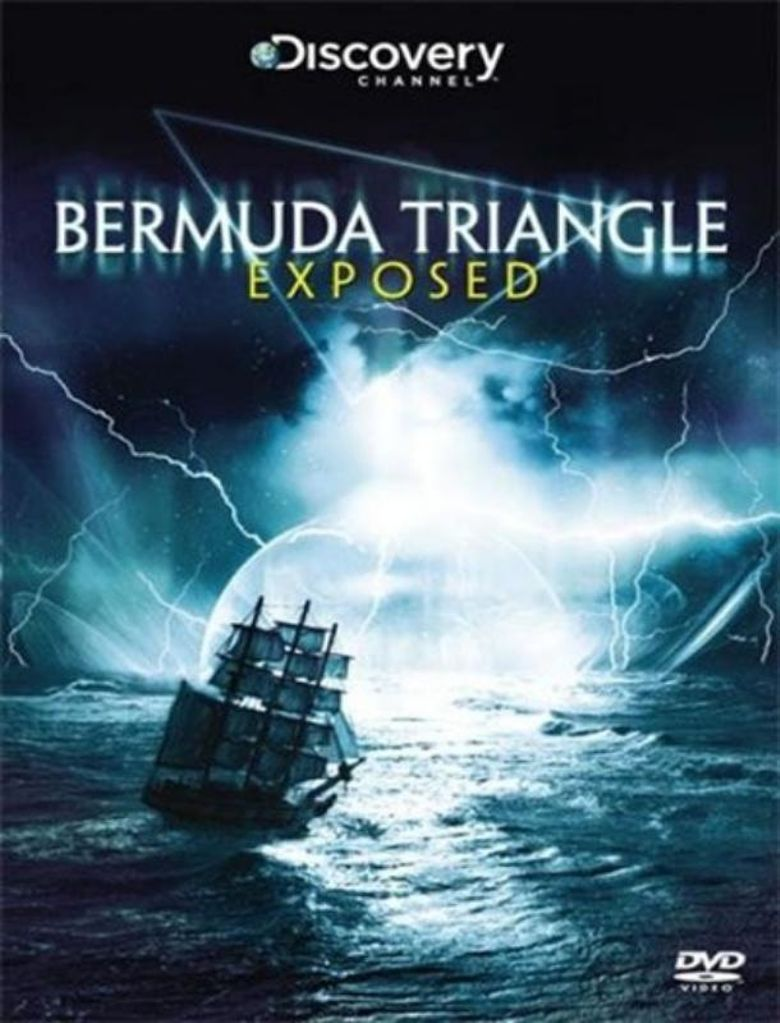 Bermuda Triangle Exposed Poster