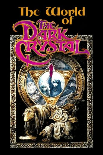 The World of 'The Dark Crystal' Poster